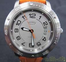 自動巻き腕時計|HERMES