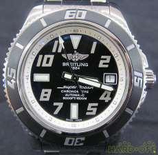 自動巻き腕時計 BREITLING