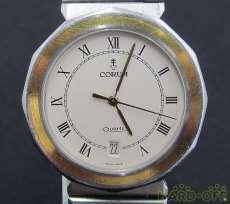 クォーツ腕時計|CORUM