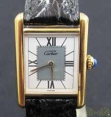 クォーツ腕時計|CARTIER