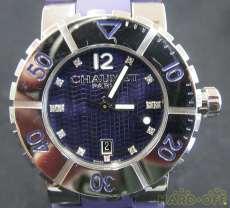 クォーツ腕時計 CHAUMET
