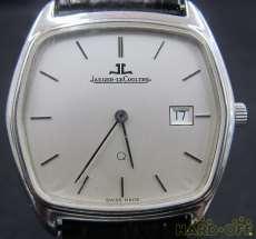 クォーツ・アナログ腕時計|JAEGER-LECOULTRE