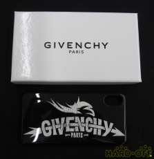 iPhone10ケース GIVENCHY