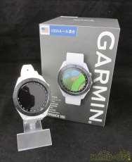 GPSゴルフナビゲーション|GARMIN