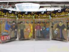 THE BEATLES YELLOW SUBMARINE|MCFARIANE TOYS