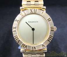 18Kクォーツ腕時計|TIFFANY&CO.