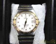 自動巻き腕時計|OMEGA