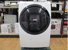 10kgドラム式洗濯乾燥機|HITACHI