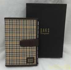 手帳|DAKS