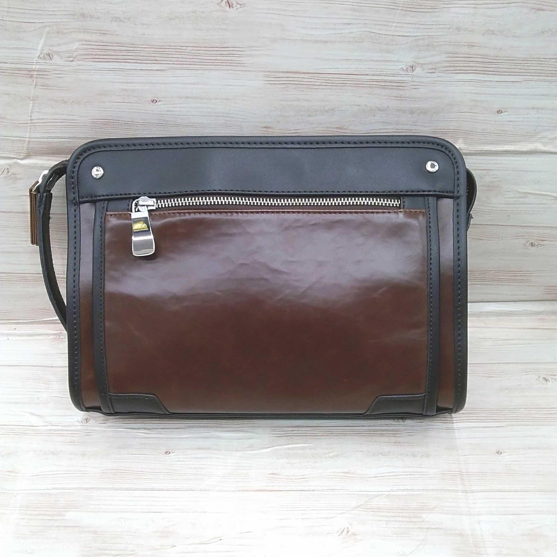 セカンドバッグ|IKETEI