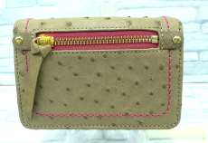 二つ折り財布|その他ブランド