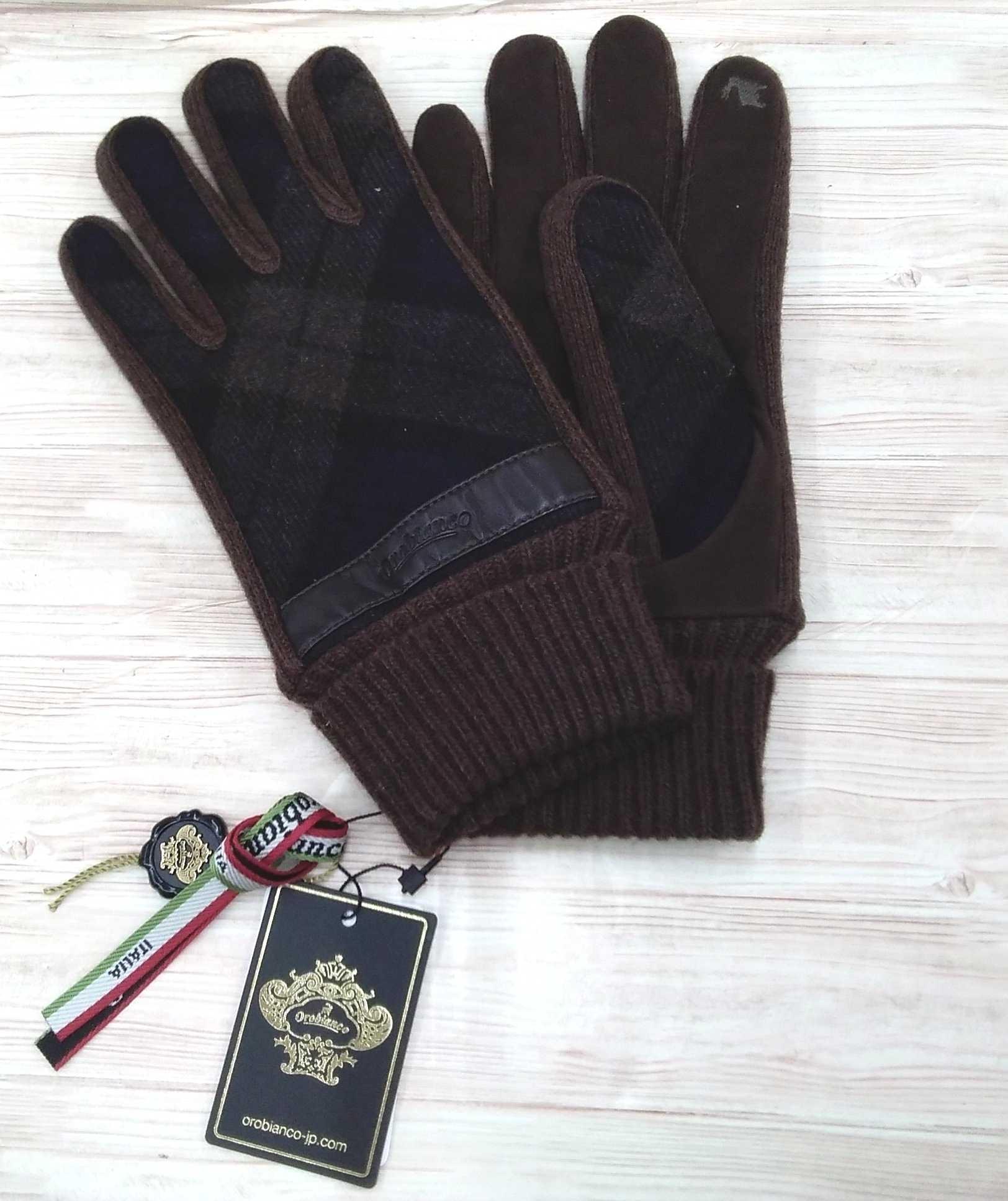 手袋(24CM) OROBIANCO