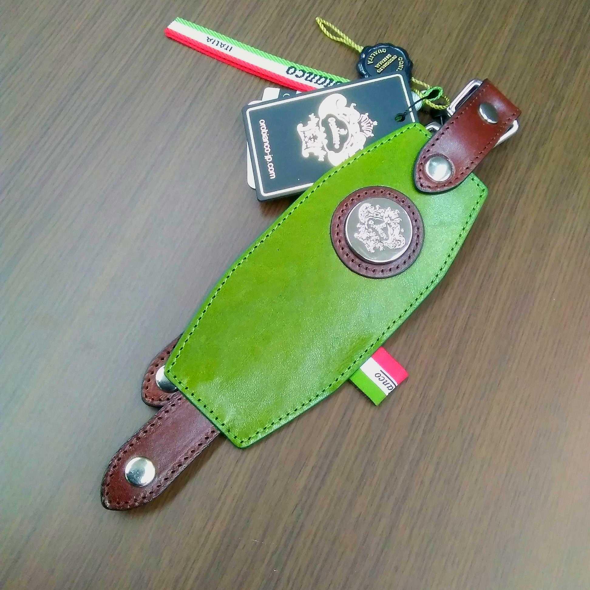 手袋ホルダー OROBIANCO
