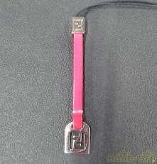 ロゴモチーフ携帯ストラップ|FENDI