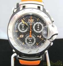 クォーツ・アナログ腕時計|TISSOT