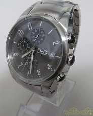 腕時計|D&G