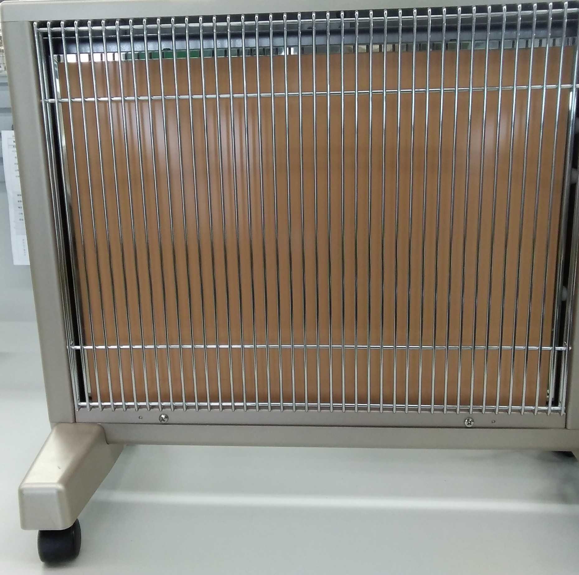 遠赤外線暖房機|サンルミエ