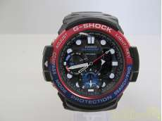 G=SHOCK|CASIO