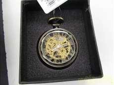 懐中時計|MONOZY