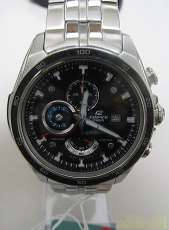 クォーツ・アナログ腕時計|CASIO × EDIFICE