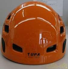 ダイヤル調整式 クライミング用ヘルメット TUPA