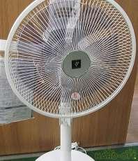 扇風機|シャープ