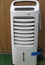 加湿つき温冷風扇|シロカ