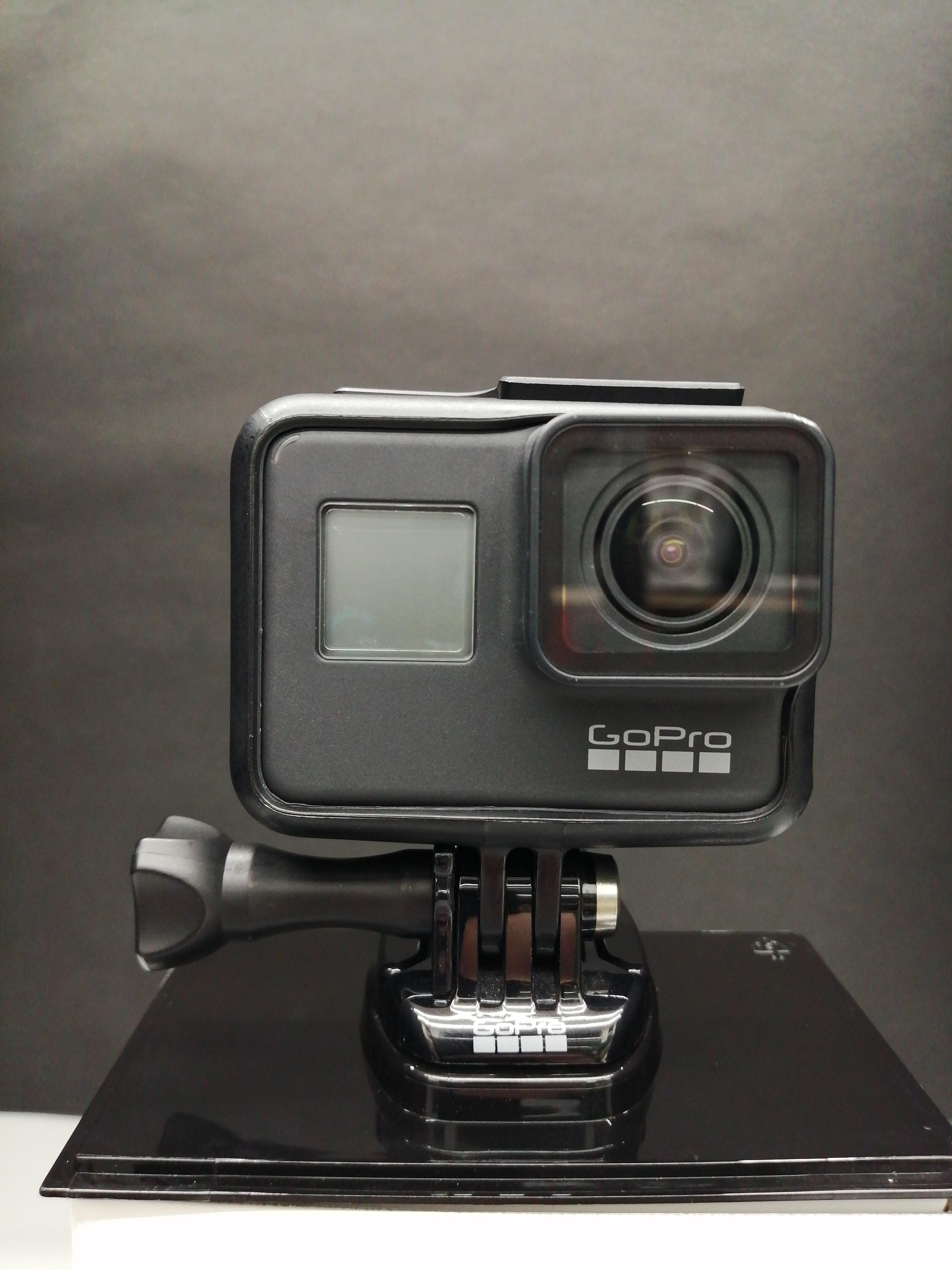 アクションカメラ|GO PRO