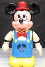 じゃんけんミッキーマウス|TOMY