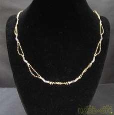 K18・PT850ネックレス|宝石無しネックレス