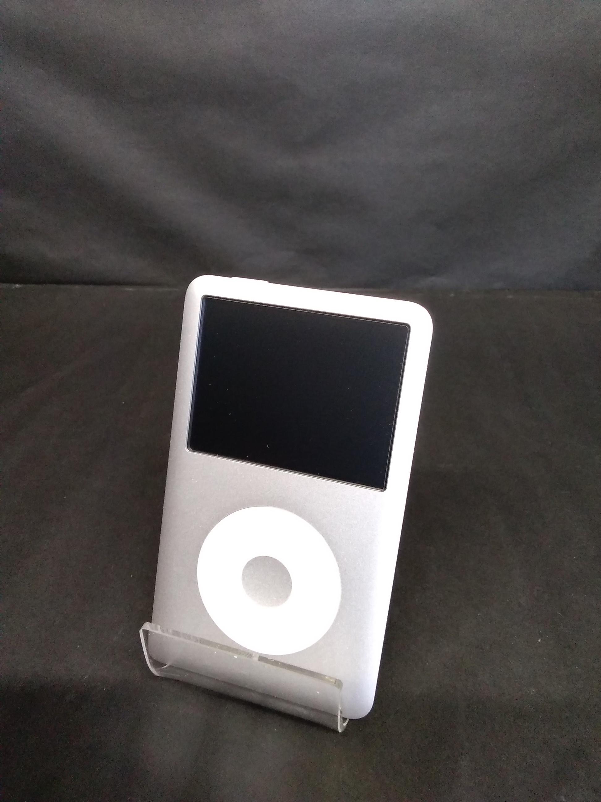 iPod classic APPLE