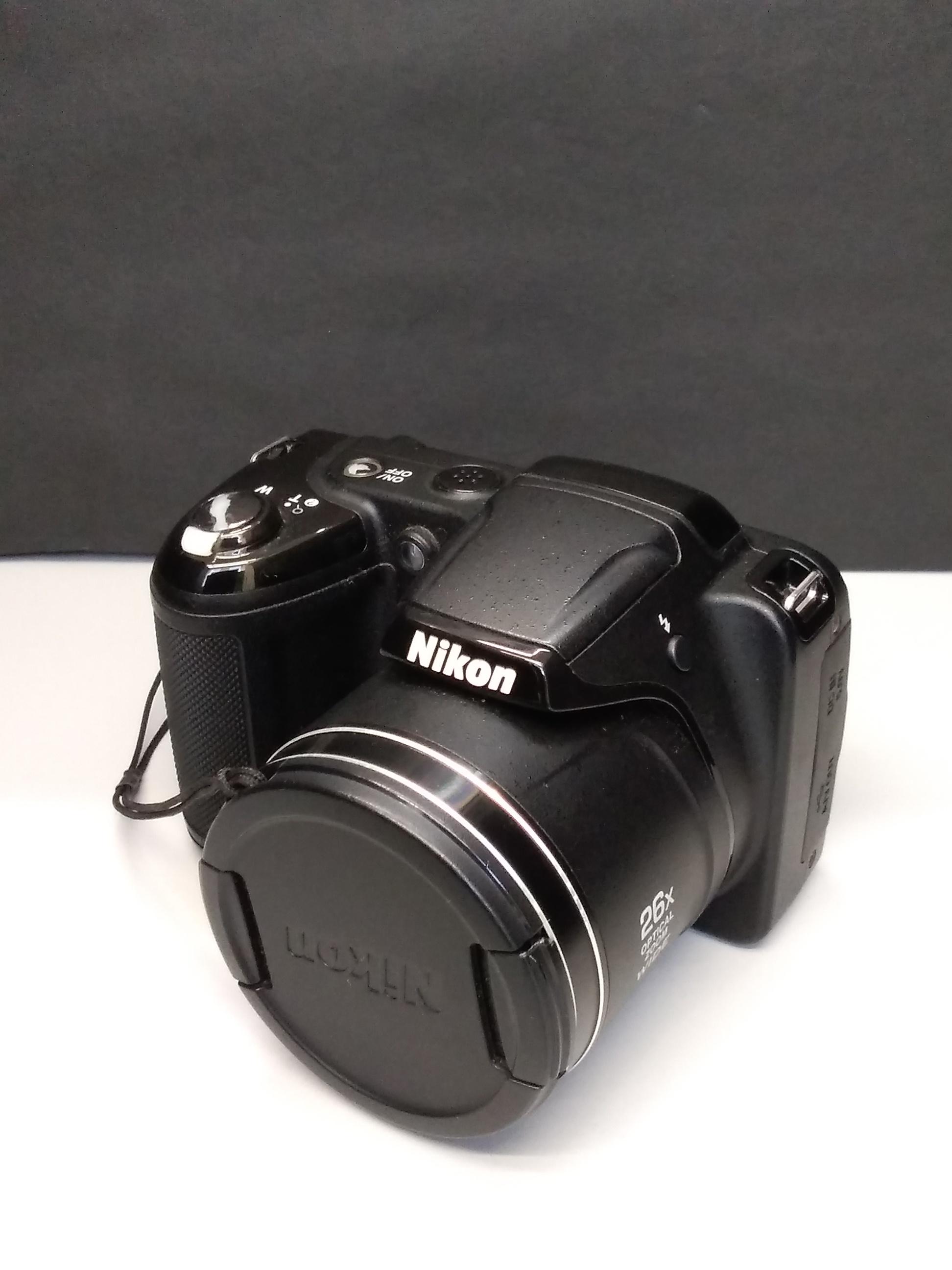 デジタルカメラ|NIKON