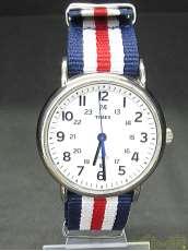 クォーツ時計|TIMEX