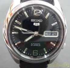 自動巻き腕時計|セイコー