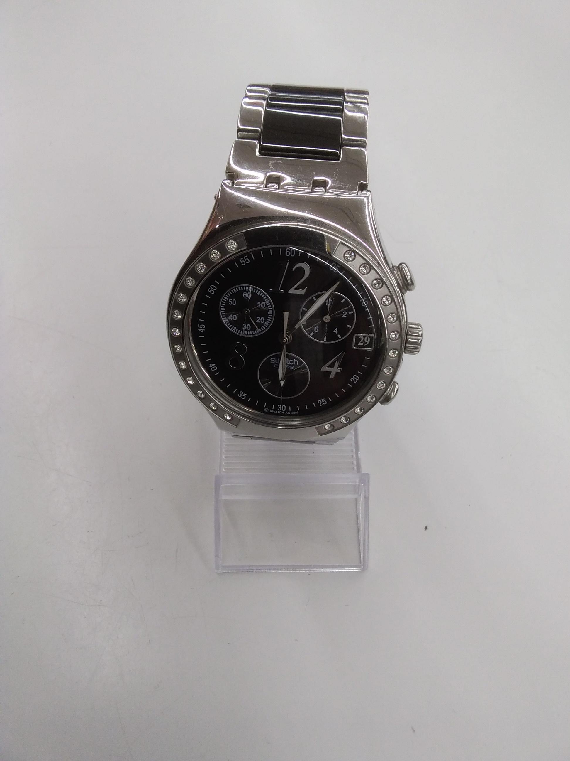 クォーツ・アナログ腕時計 SWATCH