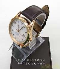 クォーツ・アナログ腕時計|MACKINTOSH PHILOSOPHY