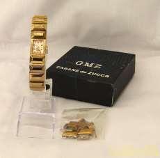 クォーツ・アナログ腕時計|CAABANEDEZUCCA