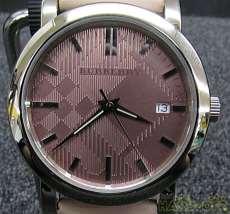 クォーツ・アナログ腕時計 BURBERRY