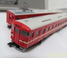 JR北海道 711系100番冷房改造車 3輌セット MIYAZAWA