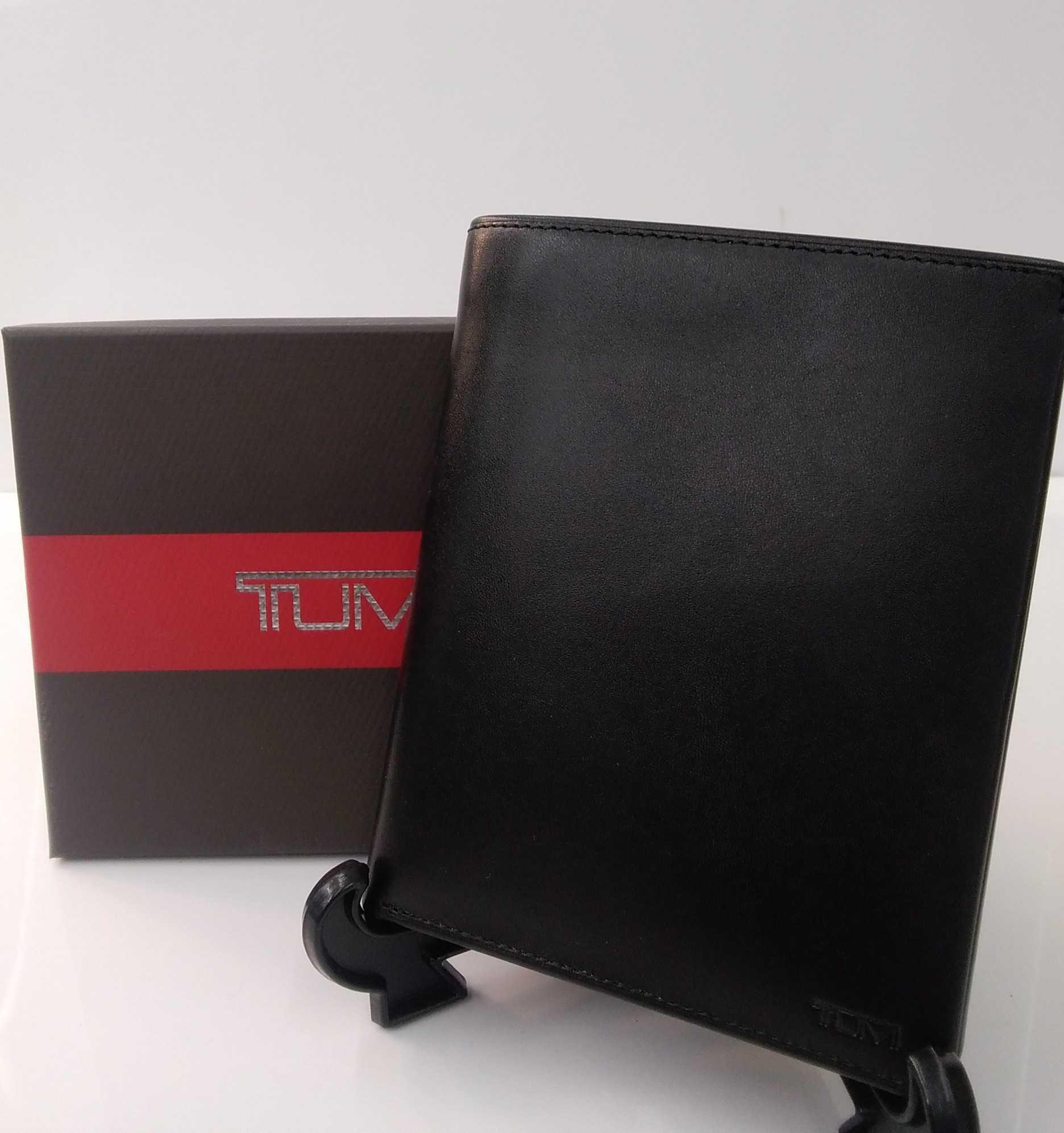 パスポートケース|TUMI