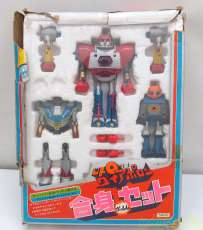 年代物玩具 BULLMARK