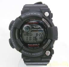 G-SHOCK FROGMAN|CASIO