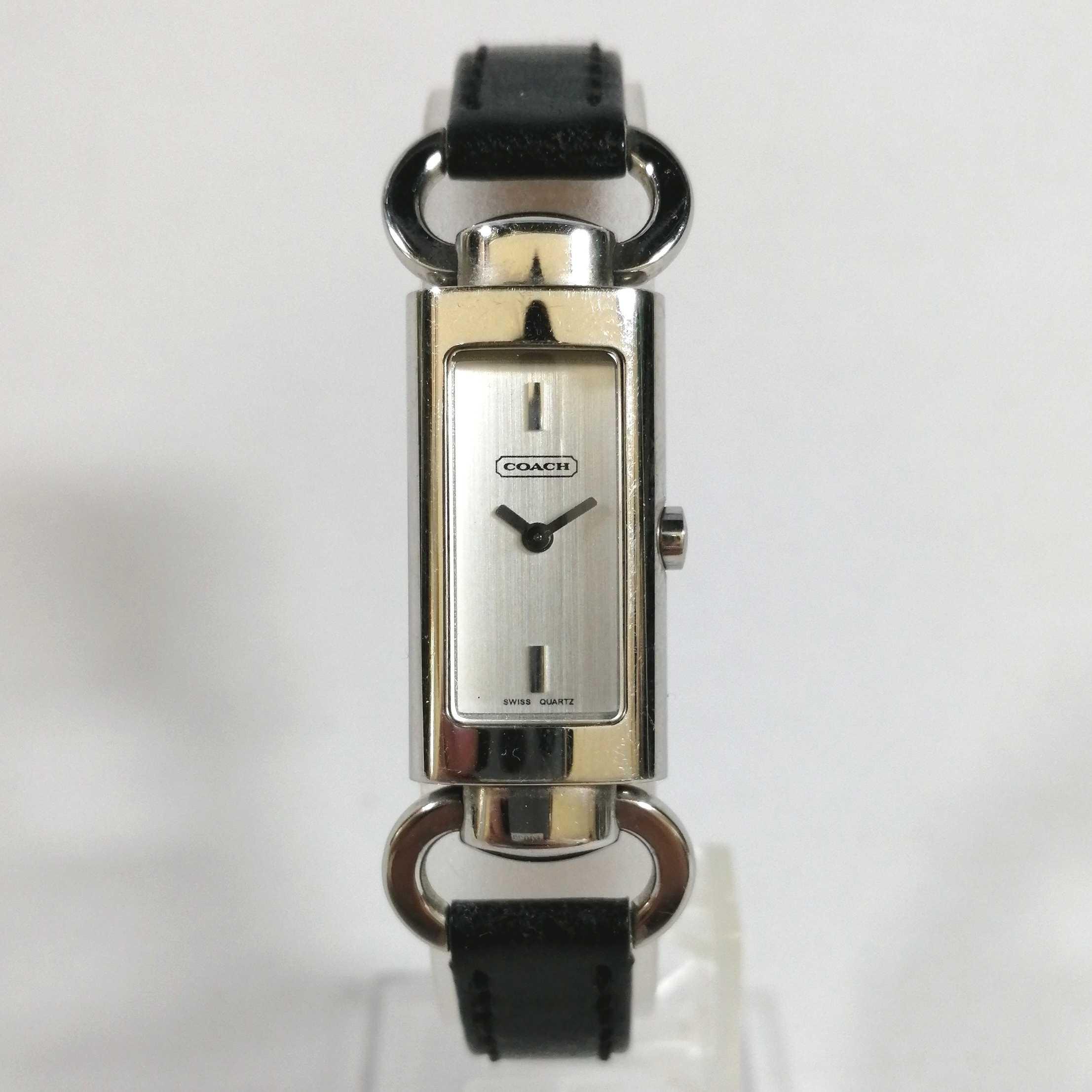 クォーツ腕時計 COACH