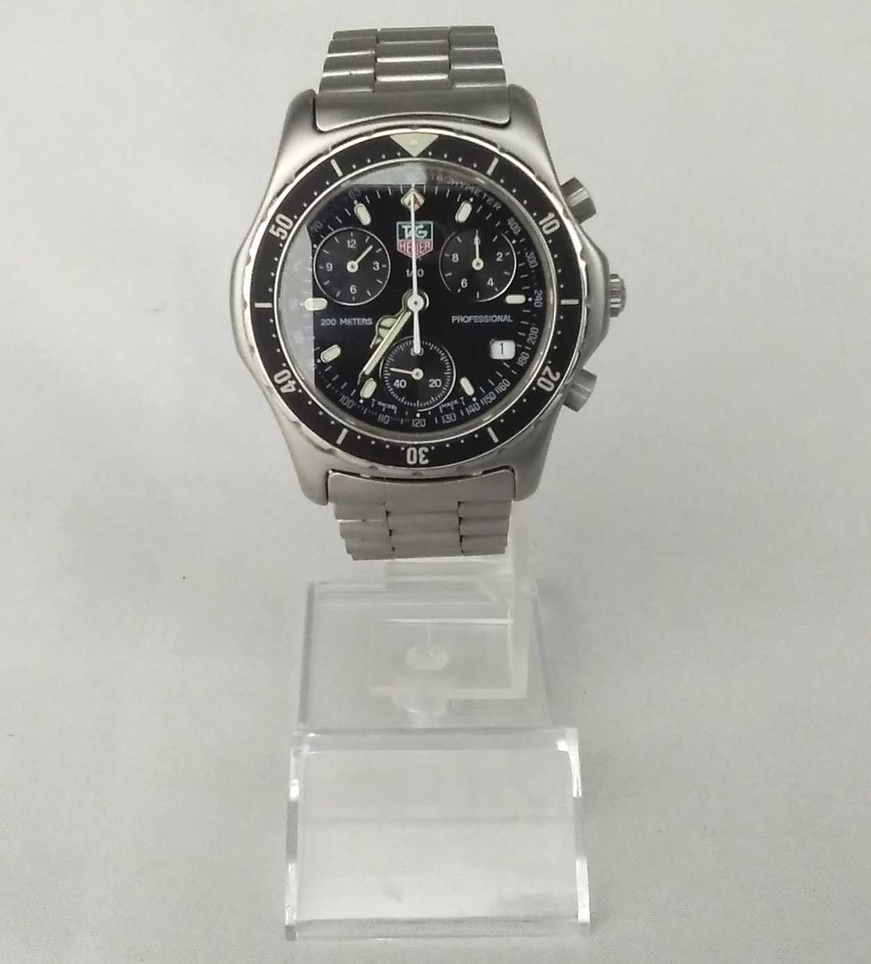 クォーツ・アナログ腕時計|TAG・HEUER