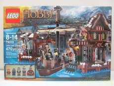 HOBBIT Lake-town Chase