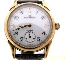 手巻き腕時計|REVUE THOMMEN