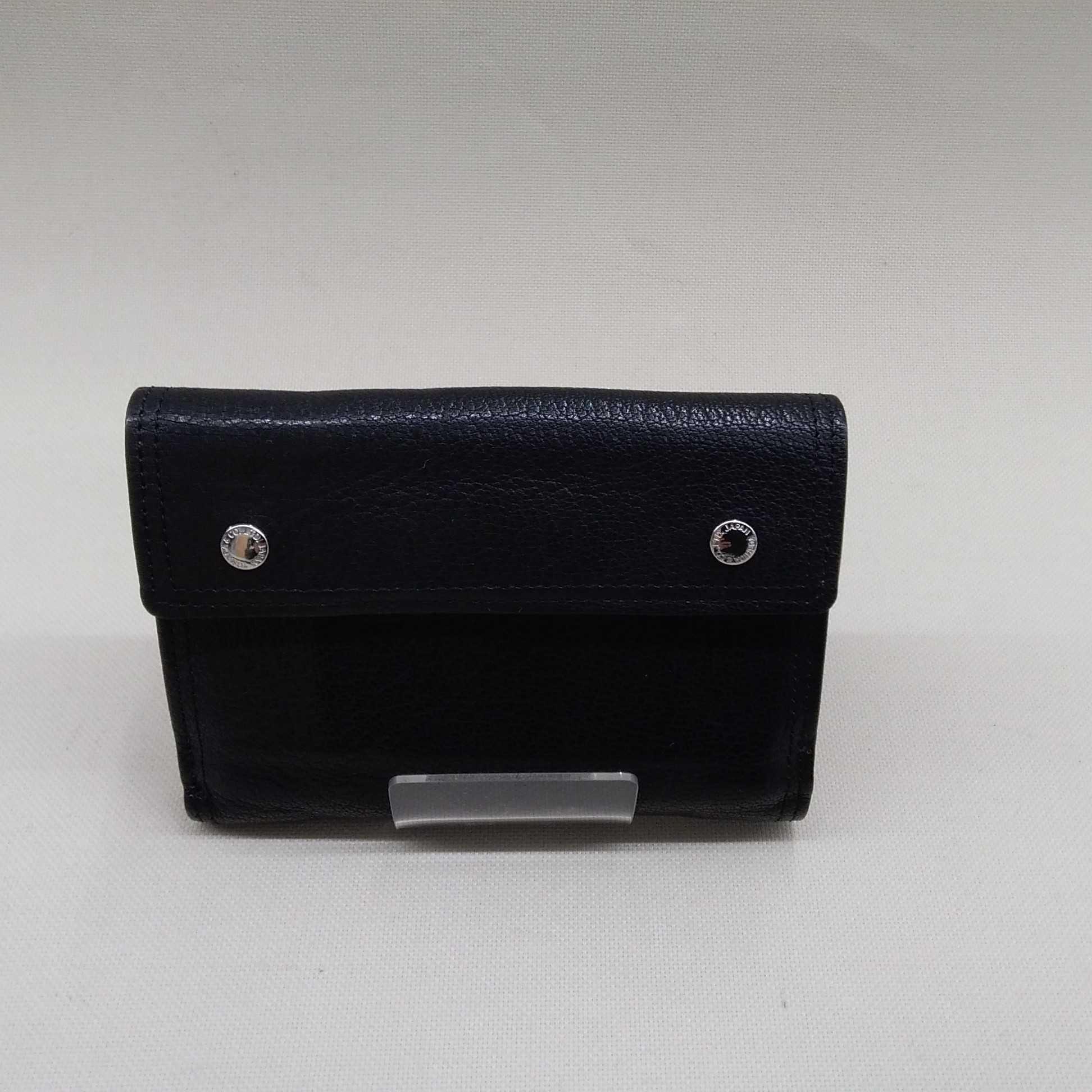 折りたたみ財布|PORTER