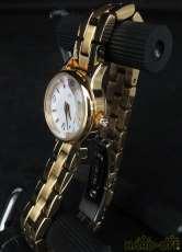 クォーツ・アナログ腕時計|4℃