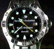 クォーツ・アナログ腕時計 その他ブランド