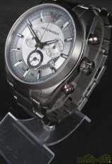 クォーツ・アナログ腕時計|EMPORIOARMANI